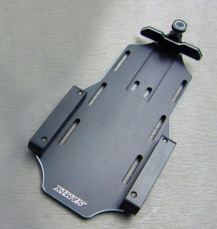 SAMIX Enduro Samix forward adjustable battery tray kit