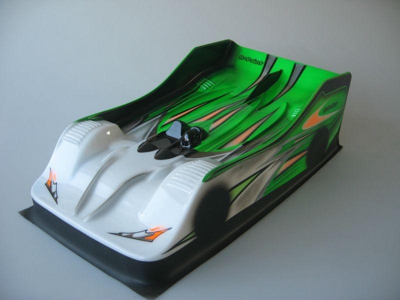 Body 1/8 Lola 2012 Light EFRA 31529 V1 Pro 0.75mm