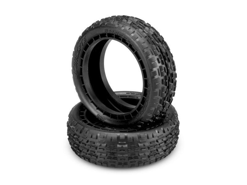 JCONCEPTS Swagger 2.2 4WD vorn