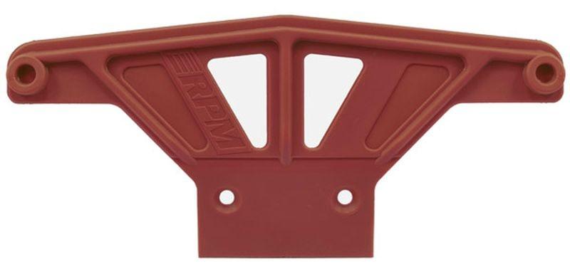 Rammschutz extra groß rot