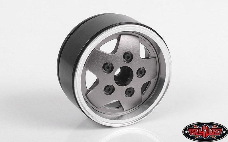 Dome Spoked 1.9 Classic Beadlock Wheels