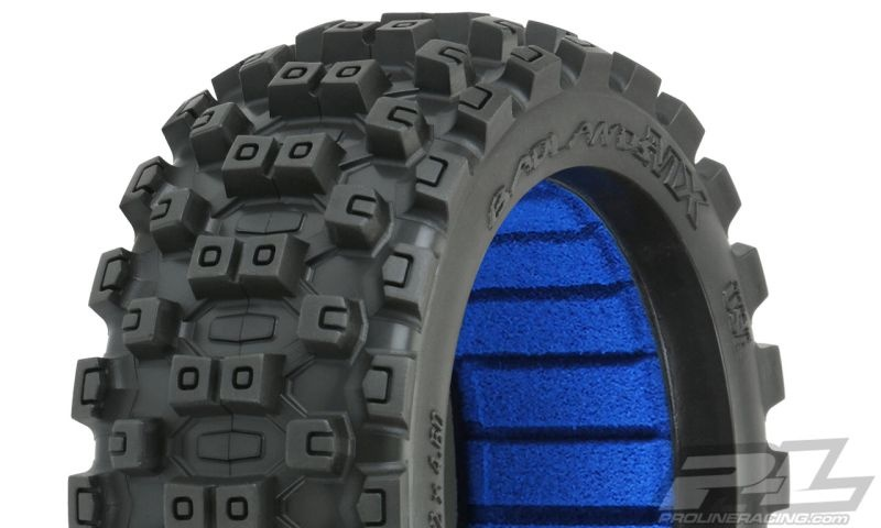 ProLine Badlands MX M2 (medium)