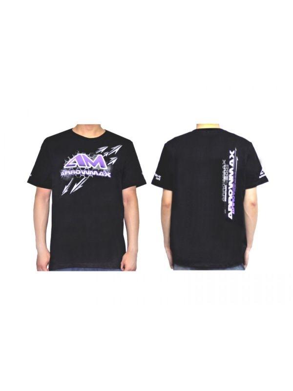 T-SHIRT 2014 Arrowmax - Black  (S)