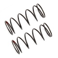 Front Shock Springs, red, 4.60 lb in, L44mm