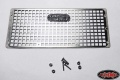Land Rover 1/10 D90/D110 Metal Grill