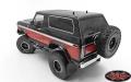 King Tire Holder for Traxxas TRX-4 79 Bronco Ranger XLT