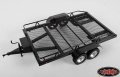BigDog 1/8 Dual Axle Scale Car/Truck Trailer