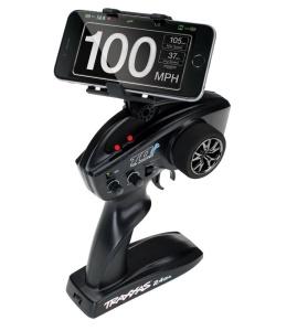 Handy-Halterung für Sender (passt auf TQI & ATON Sender)