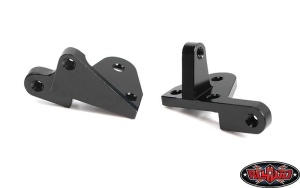 Front Axle Link Mounts for RC4WD CrossCountry OffRoadChassis