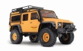 TRAXXAS TRX-4  Land Rover sand/matt Limited Trophy-Edition