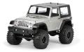 ProLine 2009 Jeep Wrangler
