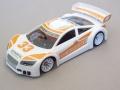 JR128R01 2WD RTRSTOCKRCCarSet / GT01white