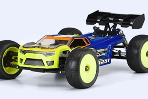 1/8 MONSTER/TRUGGY