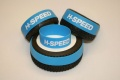 Reifenklebebänder Silikon (4Stk)