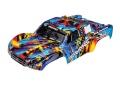 Karo Slash 4X4 Rock n Roll (lackiert + Aufkleber)
