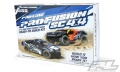 PRO-Fusion SC 4x4 Short-Course-Truck Ready-To-Build Kit