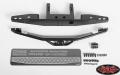 Rook Metal Rear Bumper for Traxxas TRX-4