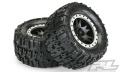 ProLine Trencher MX43 All Terrain Truck Reifen v/h (2)