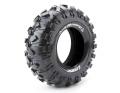 CR-ROWDY 2.2 supersoft  nur Reifen mit Einlage
