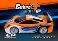 Serpent Cobra GTE 3.1 1/8 EP KIT