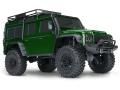 TRAXXAS TRX-4  Land Rover Crawler Forest grün LimitedEdition