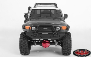 RC4WD ARB Diff Cover for HPI Venture FJ Cruiser