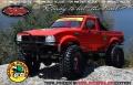 RC4WD Marlin Crawlers Trail Finder 2 RTR w/Mojave II Crawler