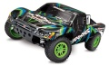 TRAXXAS Slash 4x4 BRUSHED inkl. 12V Lader + Akku