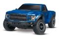 TRAXXAS 2017 Ford Raptor RTR 1/10 2.4GHz +12V-Lader