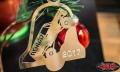 RC4WD Christmas Ornament 2017