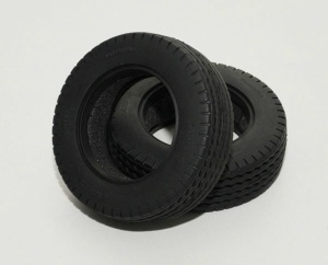 LoRider 1.7 Commercial 1/14 Semi Truck Tires